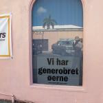 Bravo Tours vindue på St Croix